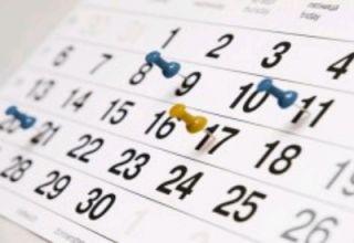 Le programme du 26 octobre au 1er novembre 2020